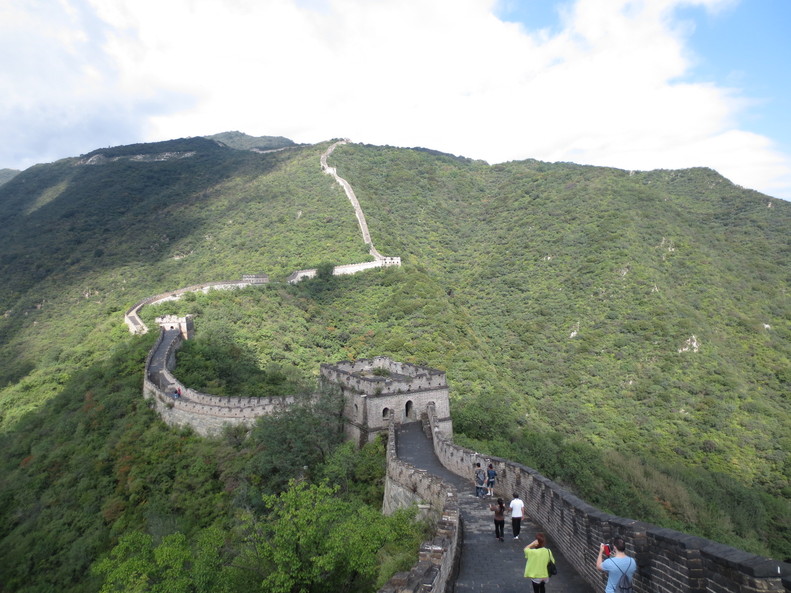 0de36f239 10 coisas que você precisa saber antes de ir para China - Bagagem de ...