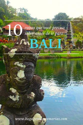 10 coisas que vc precisa saber antes de ir para bali