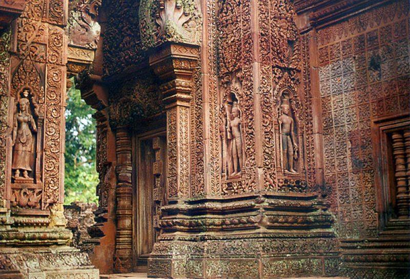 Bantay_srei-camboja