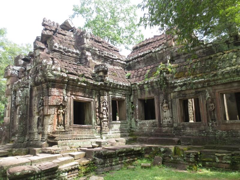 banteay-kdei-templo-camboja
