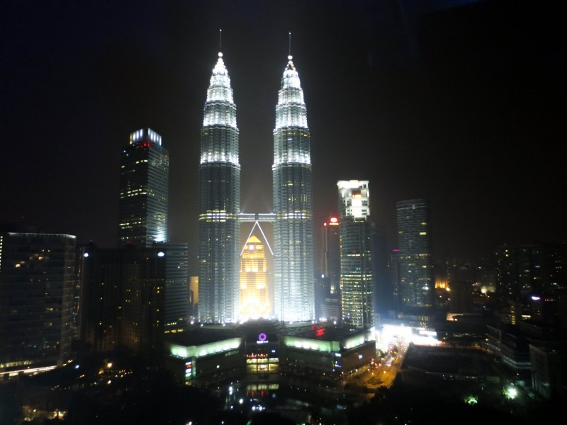 Malasia_petronas towers