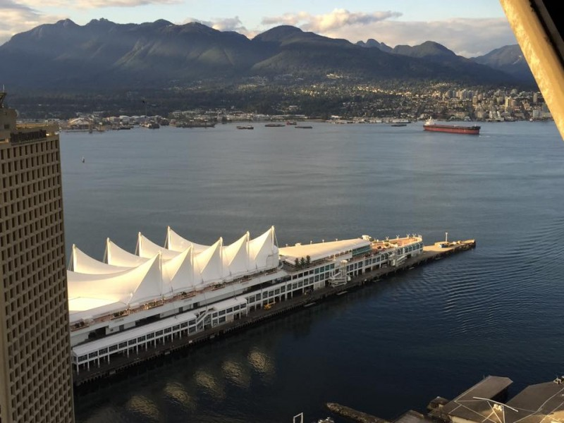 Vancouver Tami_ Canada Place