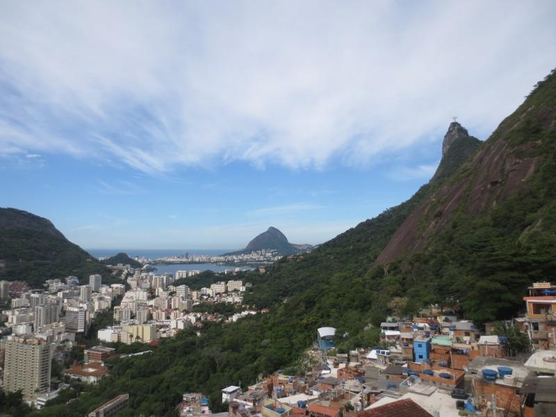 favela tour RJ_paisagem