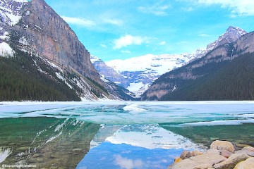 banff_lake louise