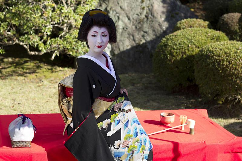 Cultura japonesa, tradição
