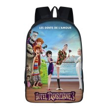 Hotel Transylvania 3 Backpack School Bag Baganime