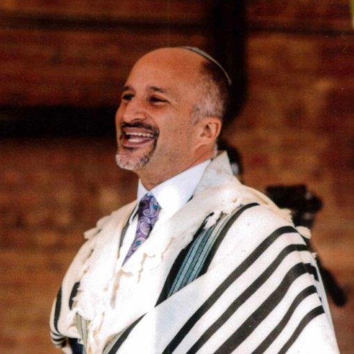 Rabbi Jeremy Gordon