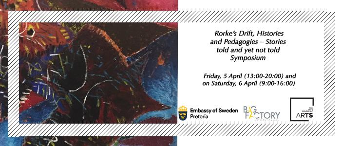 Rorke's Drift, Histories and Pedagogies