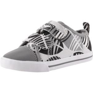 Reima sneakers Metka grå strl 26