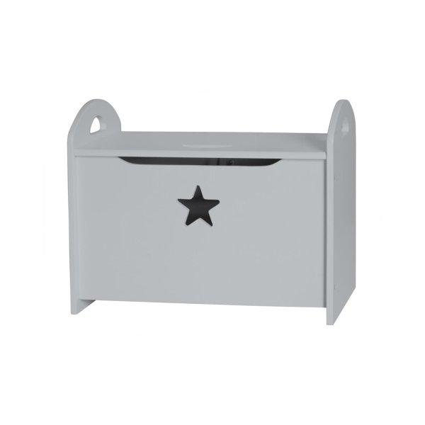 Kista grå STAR