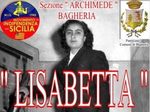 """Lisabetta"" una Donna, una Storia, un Paese"