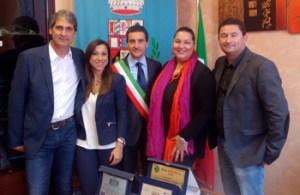 Ficarazzi, il sindaco Martorana presenta la nuova giunta