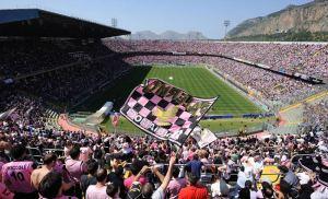 Il Palermo contro il Verona per la Serie A