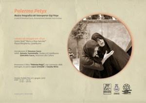 """""""Palermo Petix"""", mostra fotografica e libro"""