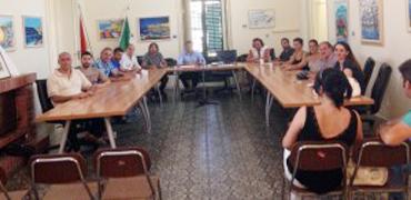 Dalle prossime elezioni (2019) scompare la circoscrizione di Aspra