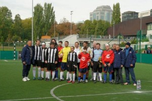 "1° Torneo di Calcio ""Louis Braille"""