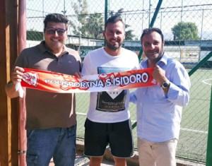 """Calcio a 5: Vincenzo Di Carlo nella rosa del """"Sant'Isidoro"""""""