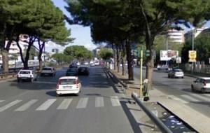 Ridotto a 50 km il limite di velocità sulla circonvallazione di Palermo.