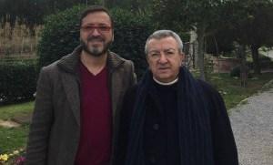 Alla Casa dei Giovani si  dedica il Giardino didattico a Piersanti Mattarella