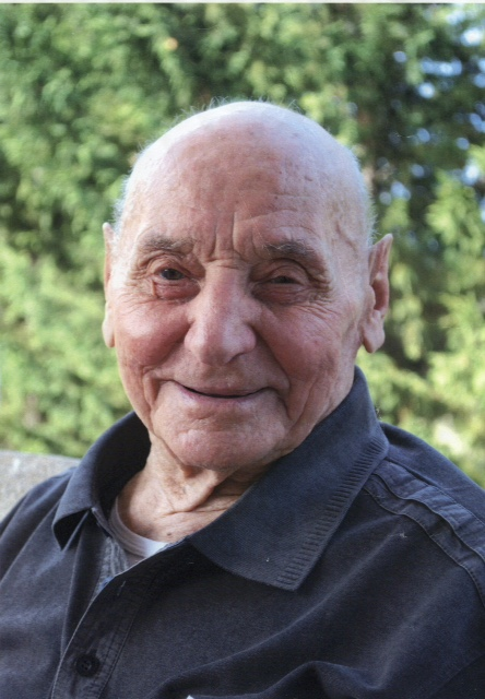 Il bagherese Gioacchino Scirè compie 100 anni e racconta la sua storia