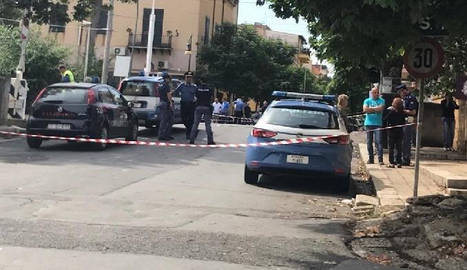 Muore travolta dal treno Roma Palermo
