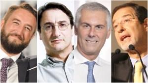 Elezioni regionali 2017: vince Musumeci