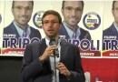 """Invece di pensare ai bambini il sindaco Tripoli spenderebbe i soldi per la sua propaganda. Consiglieri comunali d'opposizione """"Riprese televisive, interviste e servizi pubblicitari a spese dei bagheresi"""""""