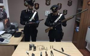 Arrestati due Ficarazzesi e un Bagherese dai Carabinieri di Godrano