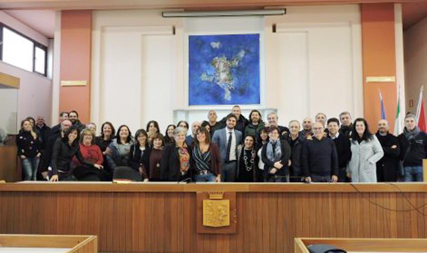 Stabilizzati 31 precari del Comune di Bagheria