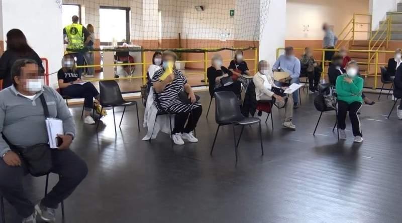 SANITA': Basso il numero di vaccinati contro il Covid degli abitanti del Distretto socio sanitario D/39