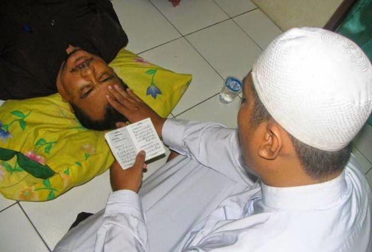 waktu yang diajnurkan membaca surat al-ihkals2