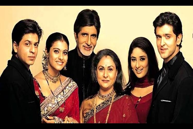 Wajib Nonton! 4 Film India Romantis yang Akan Bikin Jantung Berdebar