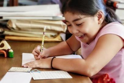 นักเขียนเด็ก