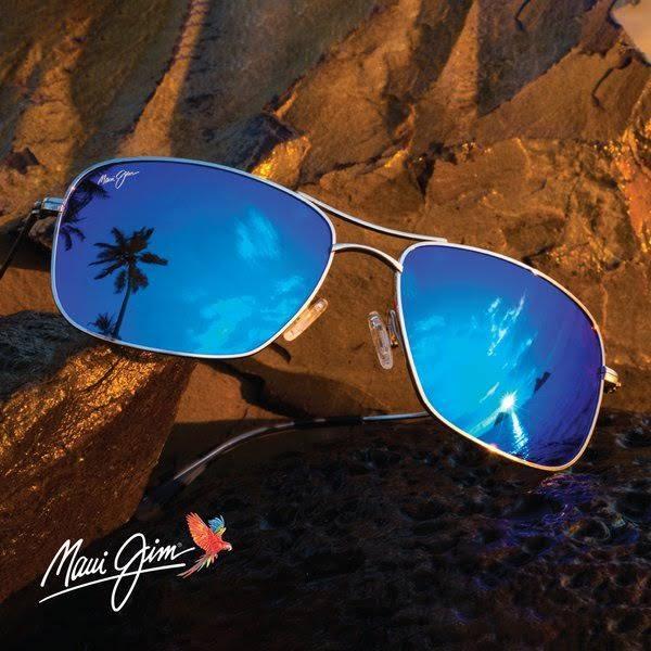 Brand Maui Jim sunglasses