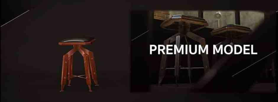 The ROBOT Premium