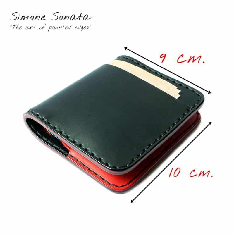 ขนาดของกระเป๋า Simone Sonata