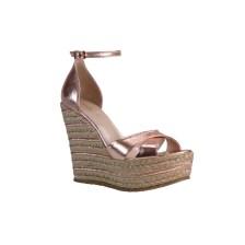 Fardoulis shoes Γυναικείες Πλατφόρμες 1301 Χαλκός Fardoulis shoes 1301 Χαλκός