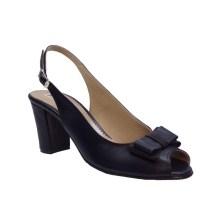 Πετρετζίκης shoes Γυναικεία Παπούτσια Δερμάτινα 85 Μπλε Πετρετζίκης shoes 85 Μπλε