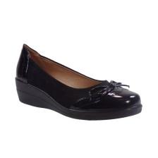 Bagiotashoes Γυναικεία Παπούτσια Ζ1744 Μαύρο
