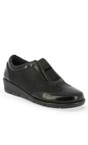 PAREX Γυναικεία Παπούτσια Sneakers 10718004 Μαύρο