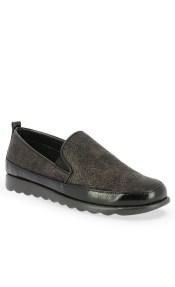 PAREX Γυναικεία Παπούτσια Ανατομικά 12918004 Μπρονζέ