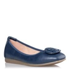 Miss NV Γυναικεία Παπούτσια Γόβα Μπαλαρίνα V64-09197-38 Μπλέ