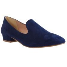 Moods Shoes Γυναικεία Παπούτσια 1500 Μπλέ