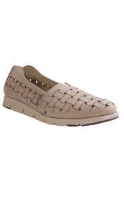 VEROSOFT Γυναικεία Παπούτσια FAST WEAVE Μπέζ 887292626