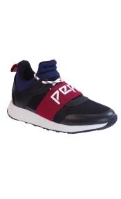 Pepe jeans KOKO Sneakers Γυναικεία Παπούτσια PLS30932-999 Μαύρο