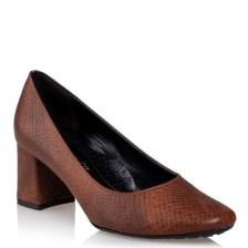 Envie Shoes Γυναικείες Παπούτσια Γόβες E02-10023-52 Ταμπά