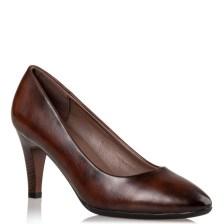 Miss NV Γυναικεία Παπούτσια Γόβα V63-10915-28 Καφέ