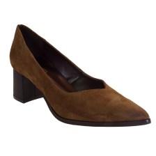 Katia Shoes Γυναικεία Παπούτσια Γόβες K46-6089 Ταμπά Καστόρι