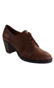 Katia Shoes Γυναικεία Παπούτσια Γόβες K23-3180 Ταμπά