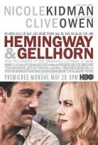 Hemingway & Gellhorn izle